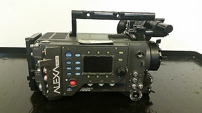 Alexa Plus with High speed and Anamorphic licence