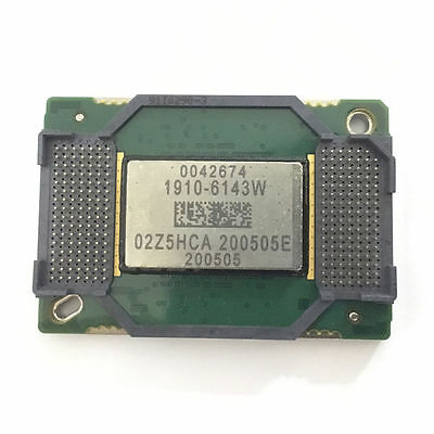 Tv Dmd / Dlp Chip 1910-6143W For Mitsubishi Wd-60735