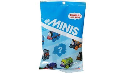 Wholesale 24 Thomas And Friends Minis Blind Bags 2017 / 1 In Counter Display Box