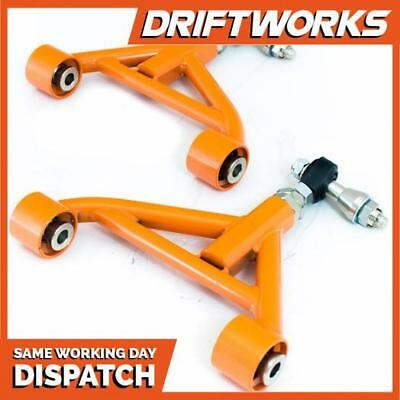 Driftworks Toyota Rear Camber Arms^JZA80 Supra -