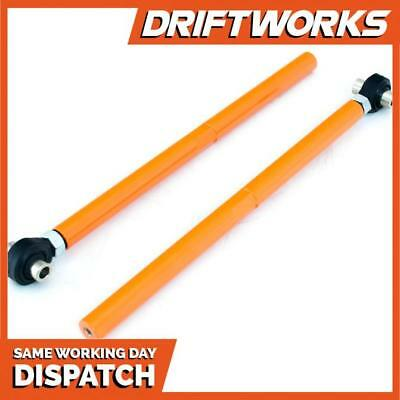 Driftworks Rear Lower Traction Rods Mazda RX-7 FD3S -