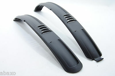 Mountain Bike Clip-On Fender/Mud Guard Set Front&Rear 29er,27.5,29,650B