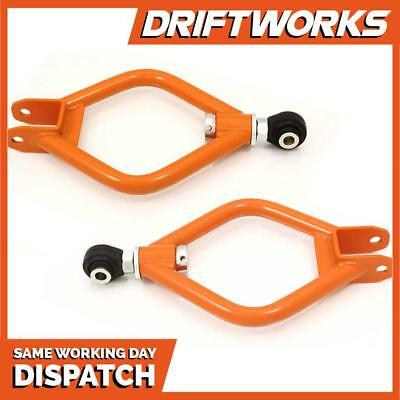 Driftworks Nissan Camber Arms for S13 R32 Z32 -