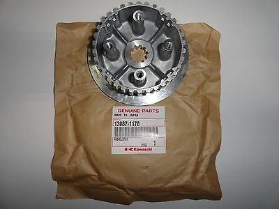 Clutch Basket Center Hub OEM Kawasaki KX80 KX85 KX100 KX 80 85 100 13087-1170