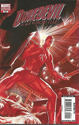 DAREDEVIL #500 (a) ALEX ROSS VARIANT Vol 2 (1998)  -  Back Issue (S)