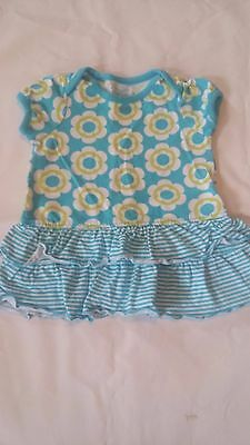 Infant baby girls Children's Place Dress Size 0-3 months