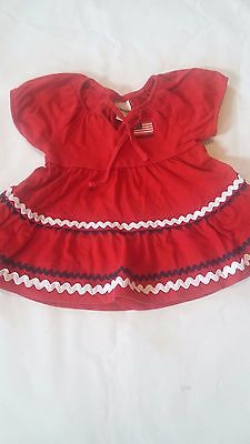 Infant baby girls Oshkosh B Gosh Dress Size 3-6 months