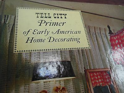 Tell City Primer of Home Decorating