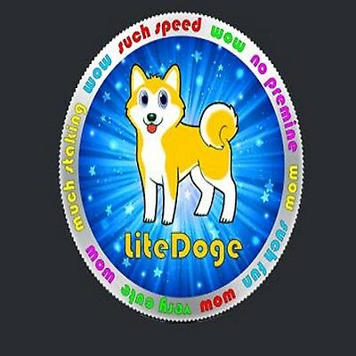 LiteDoge Coin 150,000+ Direct to wallet quick 150K