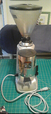 Mazzer Luigi Super Jolly Timer Commercial Coffee Grinder