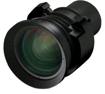 EPSON ELPLM06 : 2.6-4.0:1 Power Zoom Lens For Z Series
