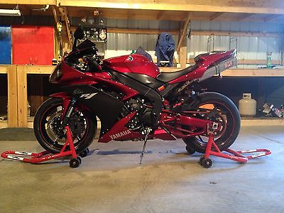 2007 Yamaha YZF  2007 Yamaha YZF R1 Excellent Condition Custom One of a Kind Yoshimura Exhaust