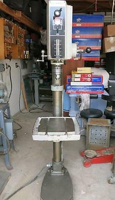 Rockwell Ef-1 Model 70-100 Gear Head Drilling Machine-7200