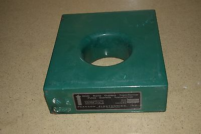 Pearson 301X Wide Band Current Transformer