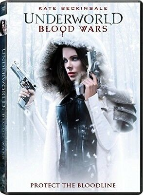 Underworld: Blood Wars [New DVD] Ac-3/Dolby Digital, Dolby, Dubbed, Subtitled,
