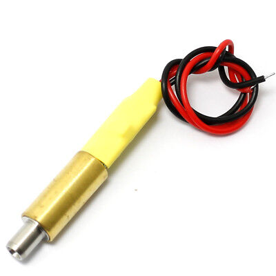 650nm 658nm > 35mw Red Laser Single Mode Fiber Coupled Pigtail Laser Module