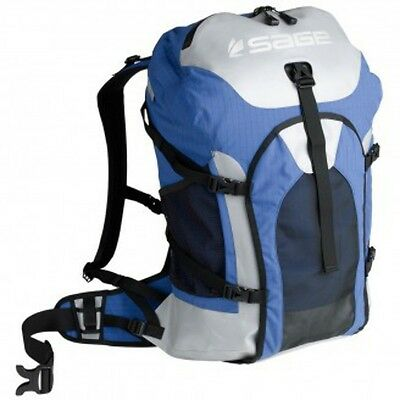 Sage Storm Fly Fishing Back Pack