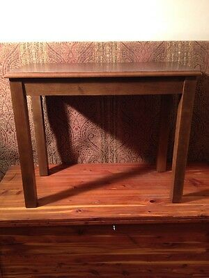 Vintage Mid-Century PIANO Organ BENCH Vanity, Sewing Storage Seat