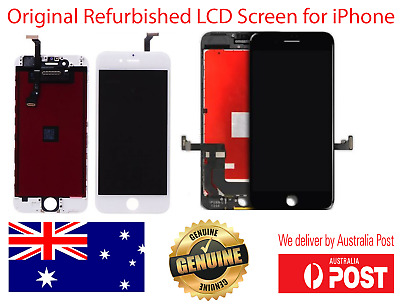 Original OEM LCD Touch Screen Replacement for iPhone 5 5S 5SE  6 6s 7 8 Plus
