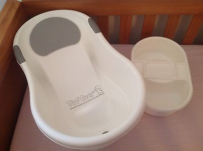 Tippitoes baby bath plus FREE top/tail bowl