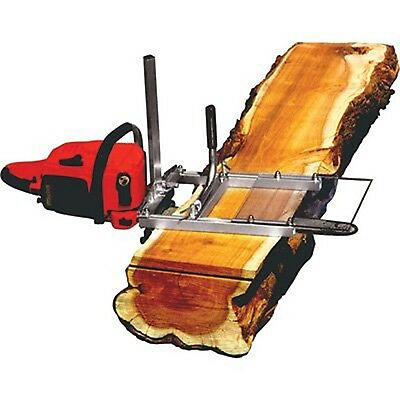 Chain Saw Mill Model# G777 Granberg Forestry Equipment & Supplies