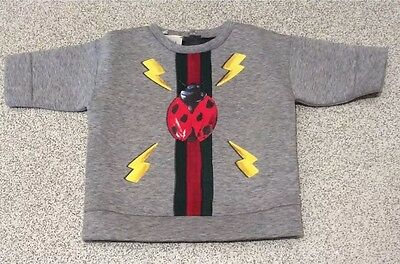 Gucci Baby Boys Sweater,  12 months, Brand new with tag.