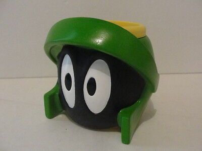 Marvin the Martian Vinyl 3D Kids Cup Mug Looney Tunes Collectible by Applause