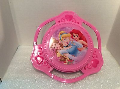Gyro Bowl Disney Princess Kid Proof Spill Proof Bowl