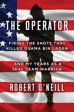 The Operator - NEW - 9781501145032 by O'Neill, Robert