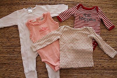 PureBaby, Cotton On Baby and Baby Kids Girls Various items - Size 0000-00