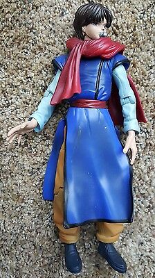 "Koenma 8"" Series 2 Anime Action Figure Yu Yu Hakusho Ghost Files 2002"