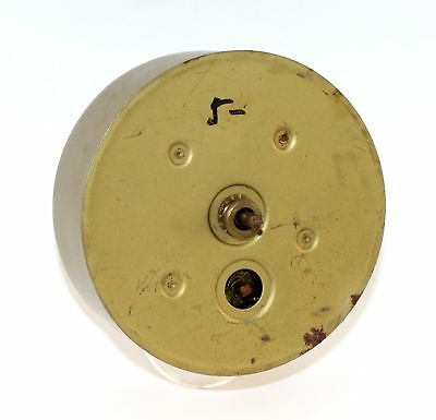 Vintage German Fit Up Clock Movement  - Running Strong!!   Rr413