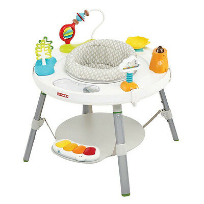 Skip Hop baby's view 3-stage activity center Brand New & Free Shipping