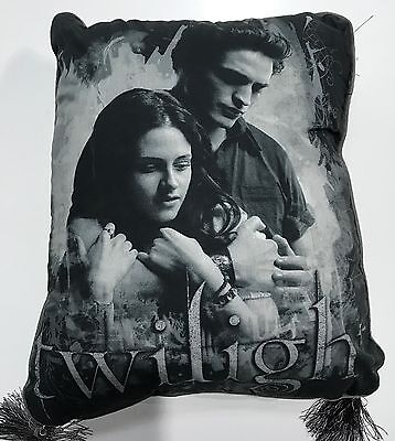 Twilight Pillow Edward And Bella