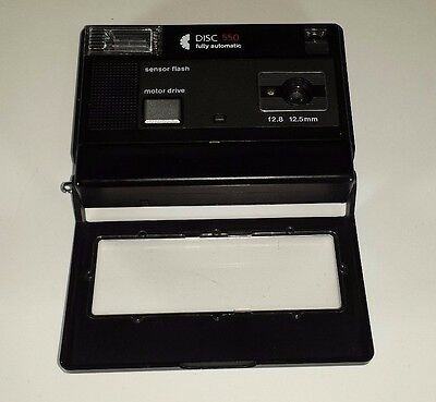 Sears Disc 550 Fully Automatic Digital Camera - Collectable Item