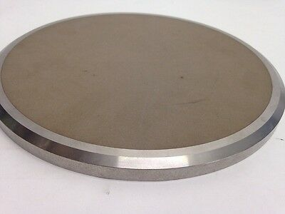 "8"" DISCO CHUCK TABLE ASSEMBLY MAELR007--E GRINDER DICING CHUCK TABLE SAW 8 Inch"