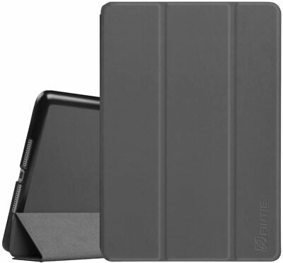 "For New Apple iPad 9.7"" 2017 2018 Case Slim Shell Stand Cover + Screen Protector"