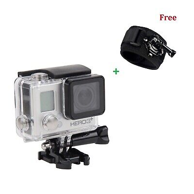 Underwater Waterproof Diving Protective Housing Case Cover for GoPro Hero 4 New