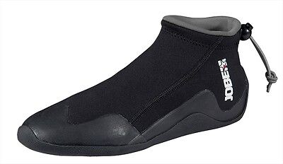 Jobe H2O Adult 2mm Neoprene Wetsuit Watersports Shoes, UK 8 to 13. 55610