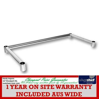 Fed Commercial Stainless Steel Leg Brace For Bences And Sinks Lb6-1500/A