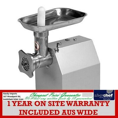 Fed Commercial Heavy Duty 120Kg/H Meat Mincer Tj12-H