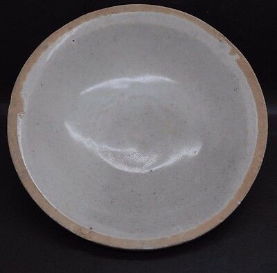 Chinese Pottery Qing Dynasty Rice Bowl 18Th - 19Th Century Ad