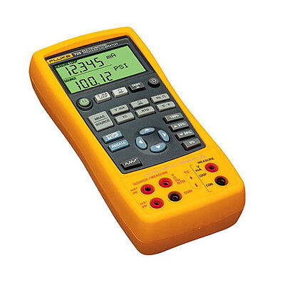 Fluke 725EX Intrinsically Safe Multi-Function Process Calibrator