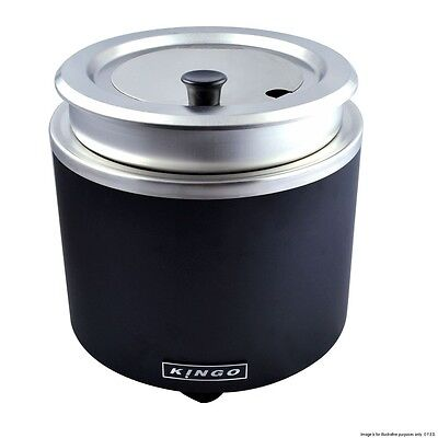 KGD9001-H Electrical Soup Kettle Soup Pot VALUE