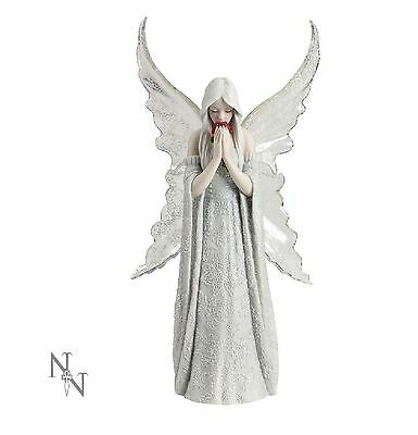 Nemesis Now Anne Stokes Only Love Remains Gothic Figurine Ornament Home Gift