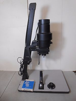 Vintage Omega C-700 6x7cm Photo Condenser Enlarger