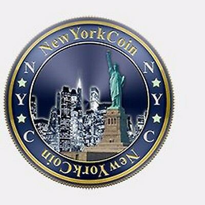 20 million NYC Coins NEW YORK COINS Direct to wallet quick