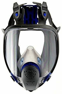 3M Ultimate FX Full Facepiece Reusable Respirator FF-403 BRAND NEW