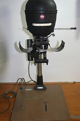 Big lot of darkroom equipment - enlargers, developing tanks, print washers, etc.