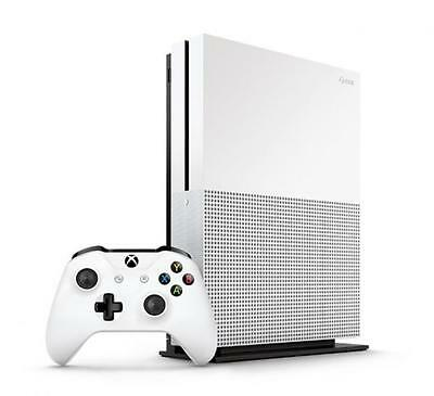 Xbox One S 500GB Console - Brand New & Sealed - Fast & Free Postage
